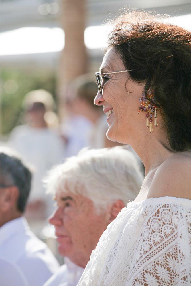 Heiraten am Strand von Ibiza, Marie-Christine Möller